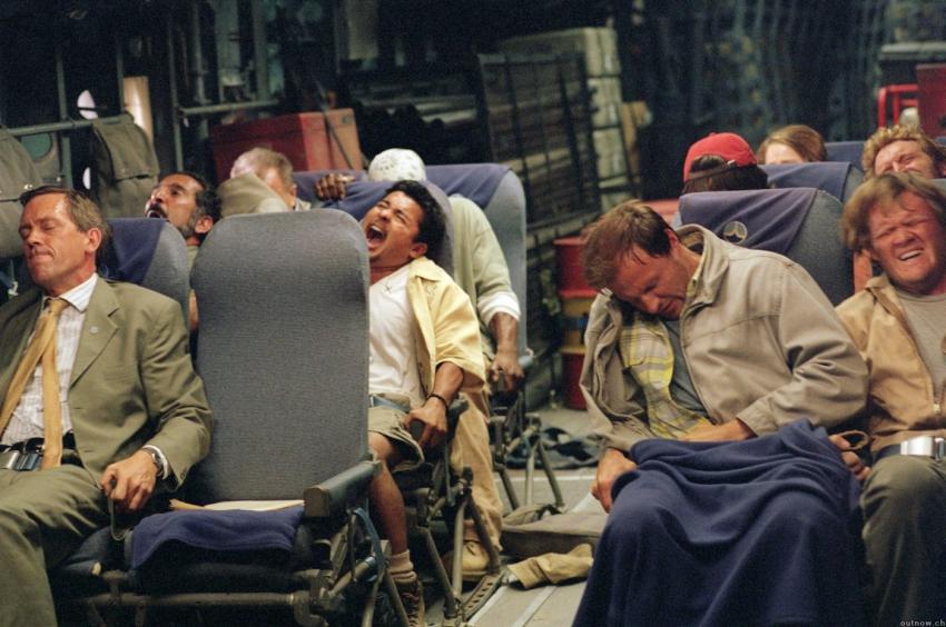 Let Fénixe (2004)