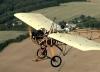 Historie československého vojenského letectví 1: Počátky vojenského letectví u nás (2008) [DVD]
