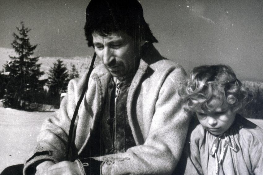 Drevený chlieb (1969) [TV film]