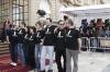 Javier Cámara,  José Luis Alcobendas,  Malena Alterio,  Mariana Cordero,  Fanny Gautier,  Cesare Vea,  Tom Fernández a  Gonzalo de Castro