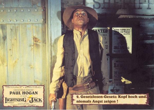Bleskový Jack (1994)