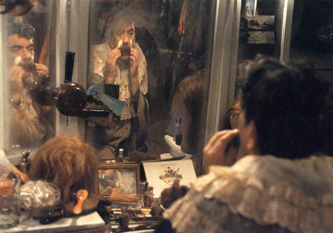 Lekce Faust (1994)