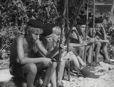 Pán much (1963)