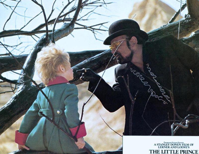 Malý princ (1974)