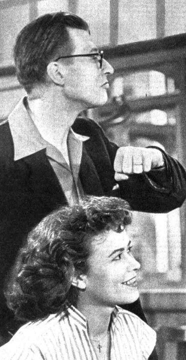 Zaostřit, prosím! (1956)