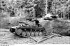 Německé tanky II. světové války – Panzer I & II – Lehké tanky (2010) [DVD]
