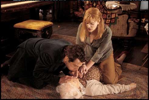 Baba na zabití (2003)