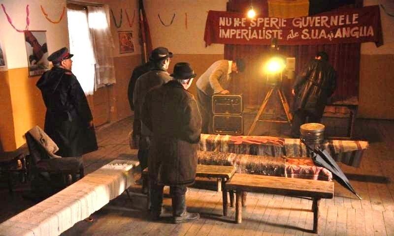 Kino Karavana (2009)