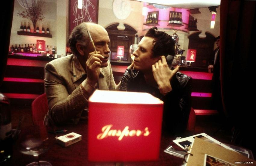 Říkejte mi Kubrick (2005)