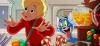 Tom a Jerry: Willy Wonka a továrna na čokoládu (2017) [Video]