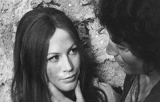Toulavý Engelbert (1973) [TV film]