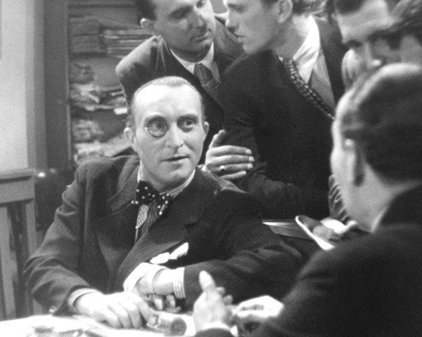 Rozpustilá noc (1934)