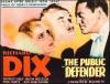 The Public Defender (1931)