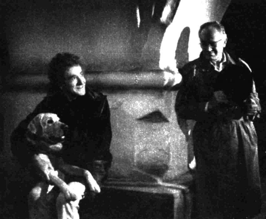 Pan Tau naděluje (1970) [TV epizoda]