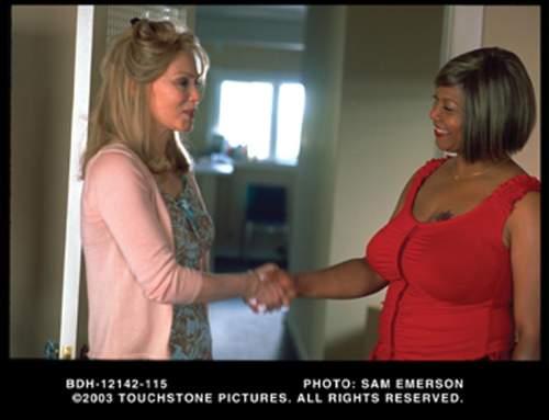 Dům naruby (2003)