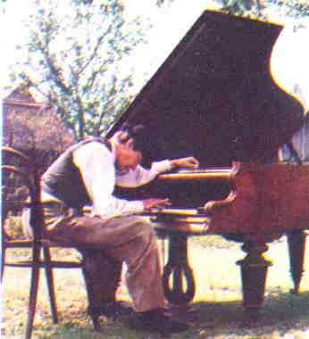 Opera ve vinici (1981)