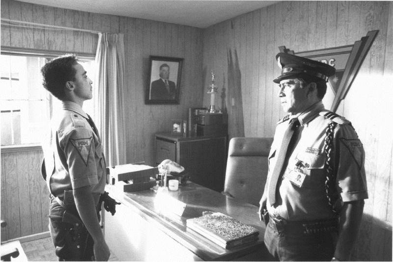 Silniční hlídač (1992)