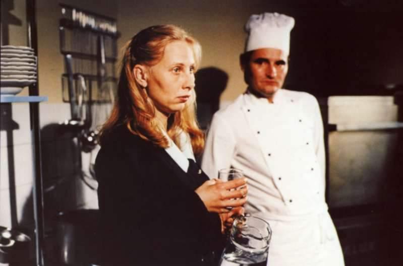 Mraky odtáhly (1995)
