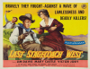 The Last Stagecoach West (1957)