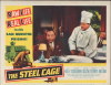 The Steel Cage (1954)