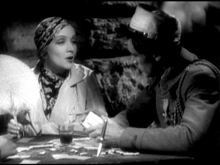 Maroko (1930)