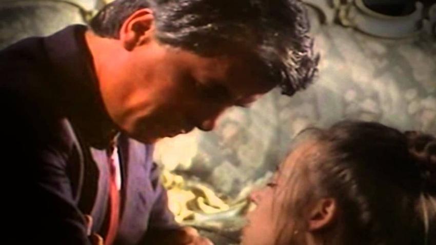 Chobotnice (1984) [TV seriál]