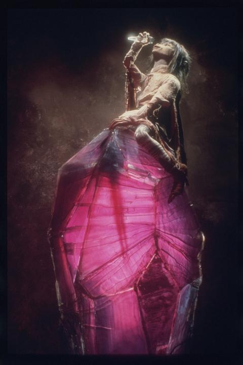 Temný krystal (1982)