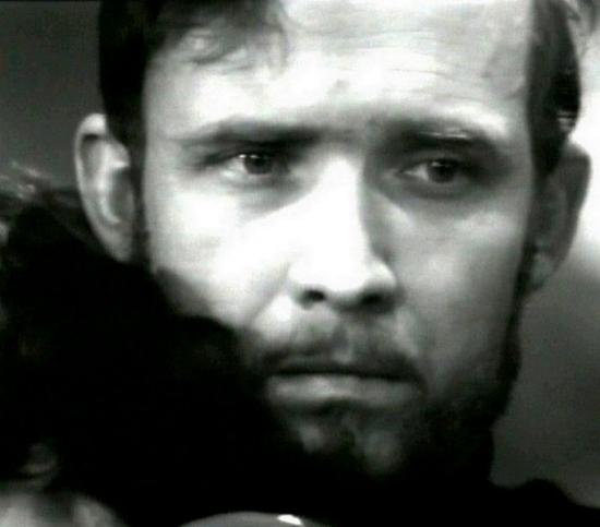 Muž v osidlech (1973) [TV film]
