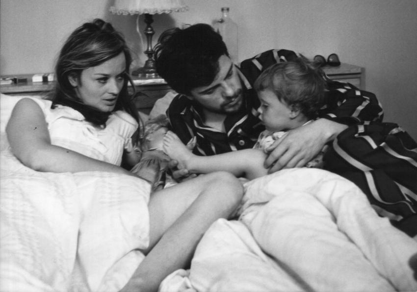 Návrat ztraceného syna (1966)
