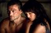 Spartacus: Krev a písek (2010) [TV seriál]
