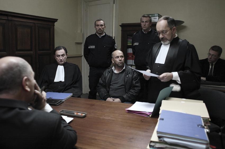 Obviněný (2011)