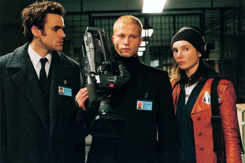 Zúčtování s minulostí (2002)