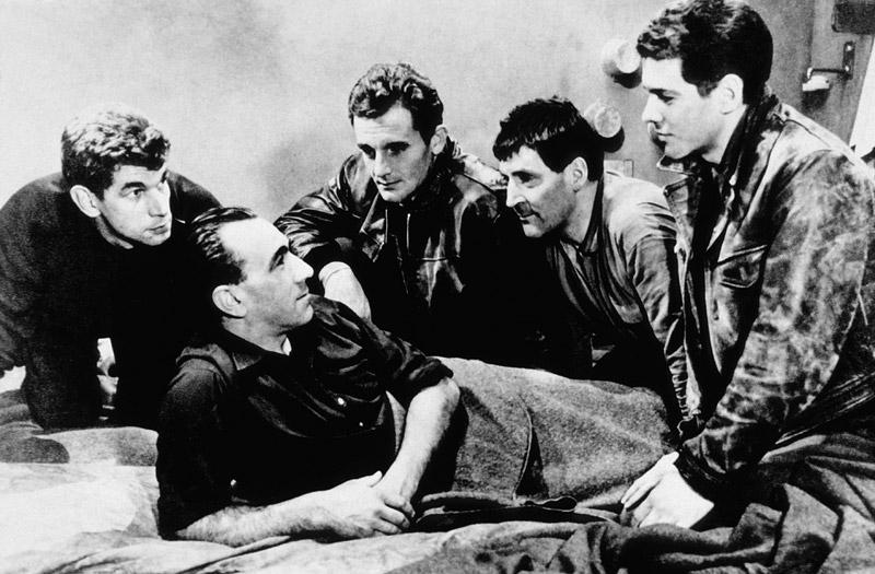 Díra (1960)