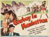 Cowboy in Manhattan (1943)