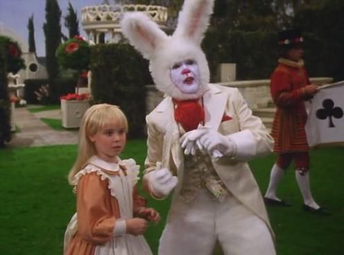 Alenka v říši divů (1985) [TV film]