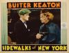 Sidewalks of New York (1931)