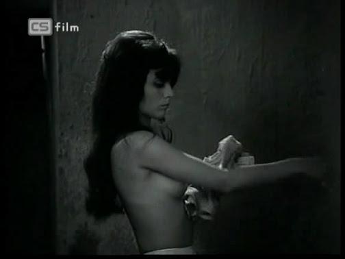 Balada o siedmich obesených (1968) [TV film]