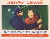 Delikátní delikvent (1957)