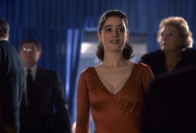 Ledové ostří (1992)