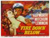 Fire Down Below (1957)