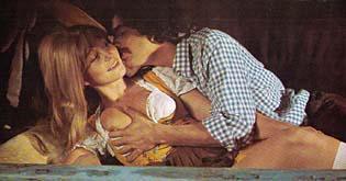 Marie, nech mě chvíli spát aneb Jak hledali poklad (1974)