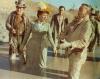 Maureen O'Hara John Wayne