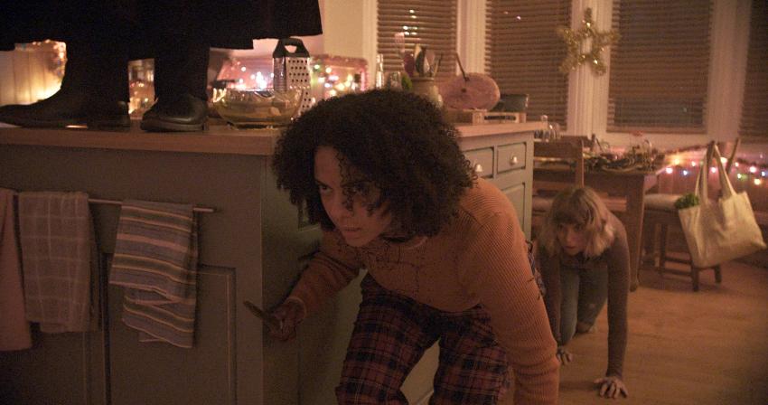 Černé Vánoce (2019)