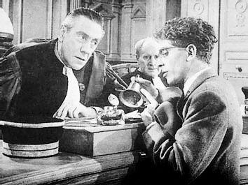 Vrahové a zloději (1957)
