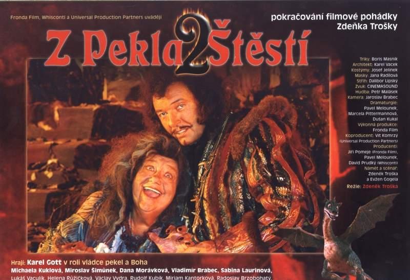 Helena Růžičková Karel Gott
