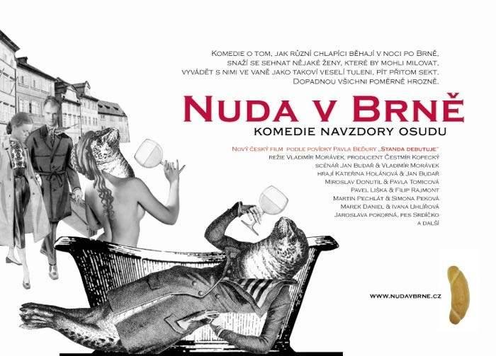 Nuda v Brně (2003)