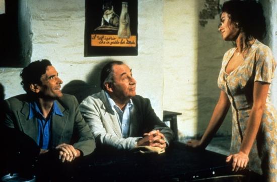 Pošťák (1994)