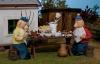 Pat a Mat na venkově: Papírový servis (2011) [TV film]