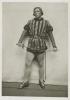 """Fotografie z div. představení """"Slepý mládenec"""" - 24.01.1918, Rudolf Deyl (Vít)"""