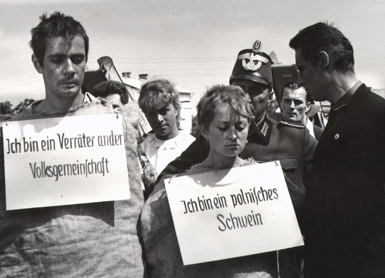 Když láska byla hříchem (1968)